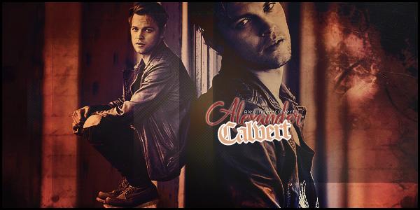 Bienvenue sur Alexander-Calvert ta source d'actu sur l'acteur de Supernatural ! ••• Sur ce blog dit blog source tu pourra découvrir toute l'actualité de l'acteur grâce a des candis, events, photoshoot, projets !