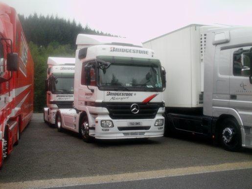 Grand Prix Belgique 2010
