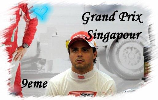 Grand prix Singapour