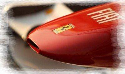 Fiat pourrait revendre 34% de Ferrari