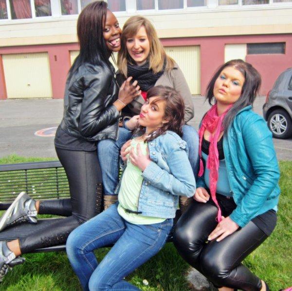 mes girls