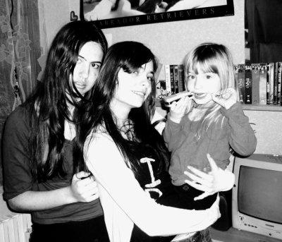 Emma , Moi et la Ch'tote