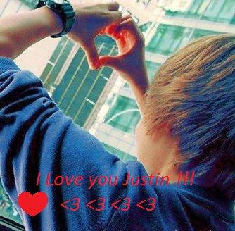 Justin ne nous à pas oublier en fin de compte ....