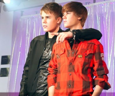 Justin Drew Bieber 4