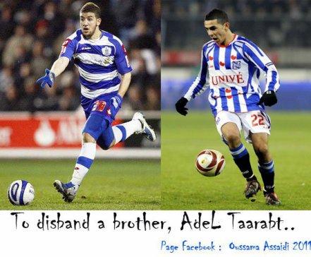 Adel Taarabt Vs Oussama Saidi Assaidi 2011-2012 By HannOutââ..