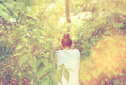 Découvre la nature, un monde au naturel.