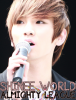 SHINee--World