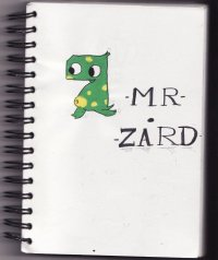 Mr. Zard (Lee Zard)