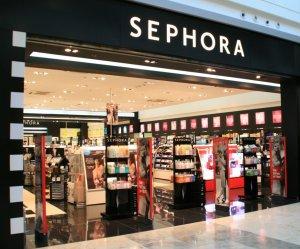 Sephora : une stratégie efficace !