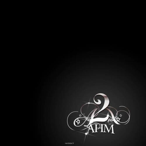 2Ahm:Rap/Rnb mais aussi...