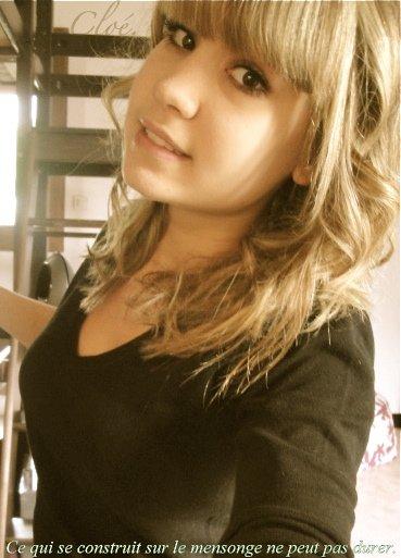 Cloé ♥