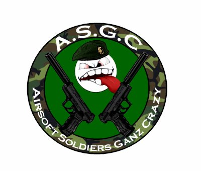 Airsoft Soldiers Ganz Crazy