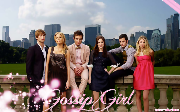 Bienvenue sur Gossip-GirlFrance ici,sur votre seule et unique source de la vie scandaleuse de l'élite de New-                                                                      Yorkaise.