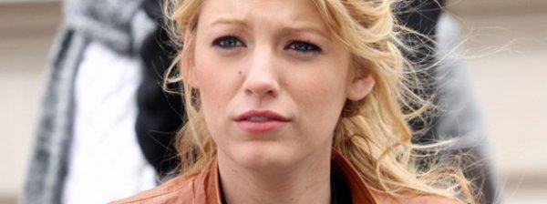 Blake Lively : La star de Gossip Girl harcelée par un fan