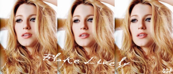 Beauté : le secret capillaire de Blake Lively !