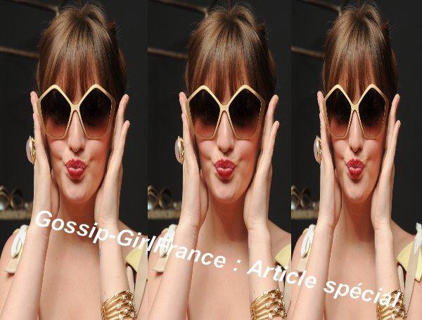 Gossip-GirlFrance article spécial