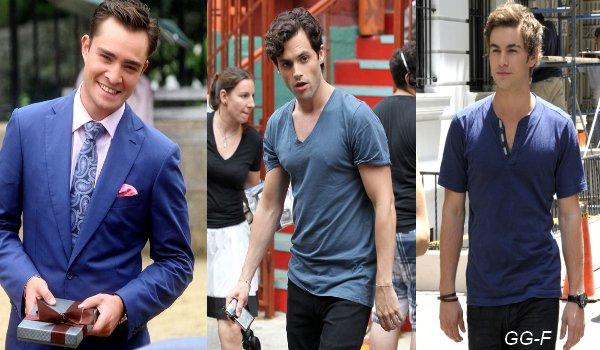 Article Spécial Photo: Lequel de ces looks préfère tu ?