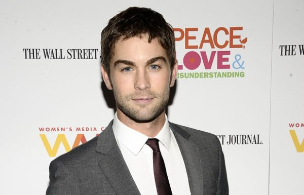 "Chace Crawford : ""Je n'ai pas besoin d'être le centre de l'attention"""