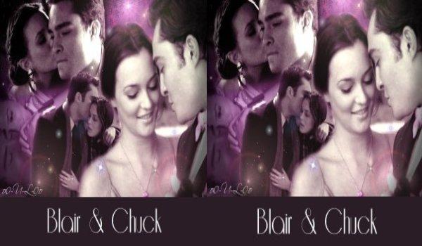 Un bébé pour Chuck et Blair dans le final ?