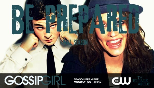 Gossip Girl : Voici qui est vraiment Gossip Girl ! Attention spoiler