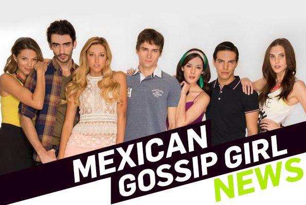 """GOSSIP GIRL"" : BYE BYE NEW YORK, HOLA ACAPULCO !"