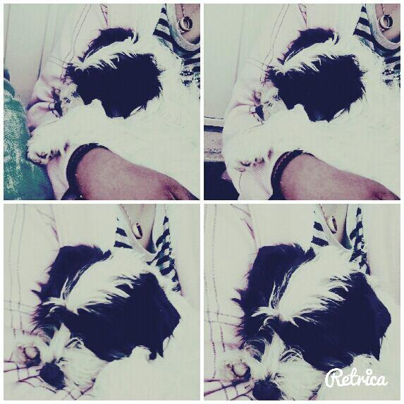 Mon beby chou ♥♥♥♥