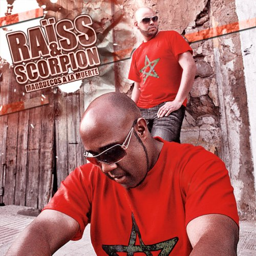RAISS & SCORPION