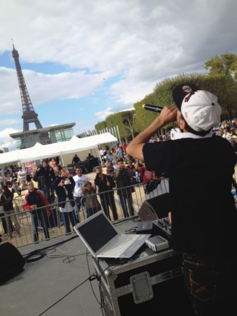DJ WEERS
