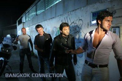 Exclu : Photos Bonus de Bangkok Connection - Mon prochain Film par Max Bellocchio !!!