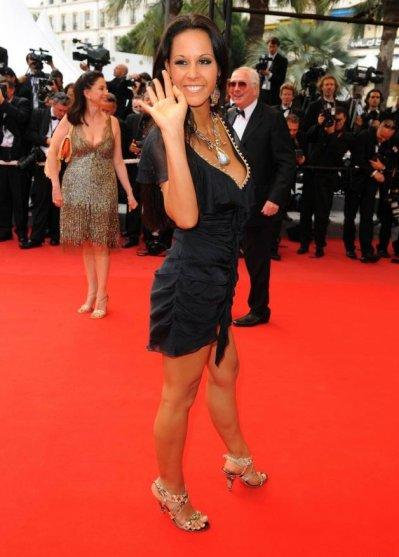 Ma présence au Festival de Cannes du 15 au 19 mai 2011 :) !!!!
