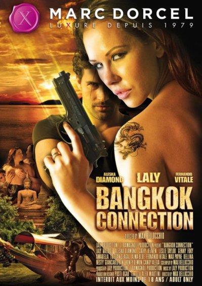 Sortie de Bangkok Connection en Juin !!!!!
