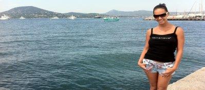 Mon Sejour à St Tropez