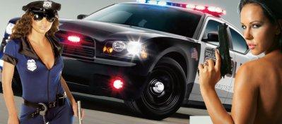Spécial Police à partir de 17h30 !!!