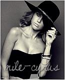 Photo de Mile-Cyrus