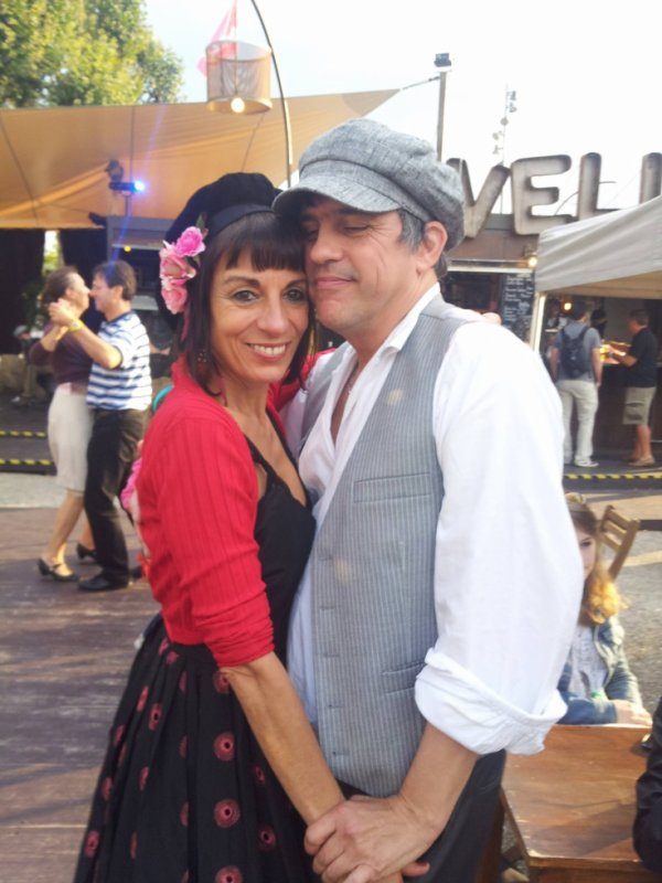 Julie et Pierrôt