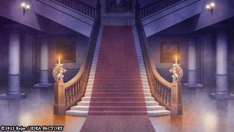 Welcome in Sakamaki's Manor