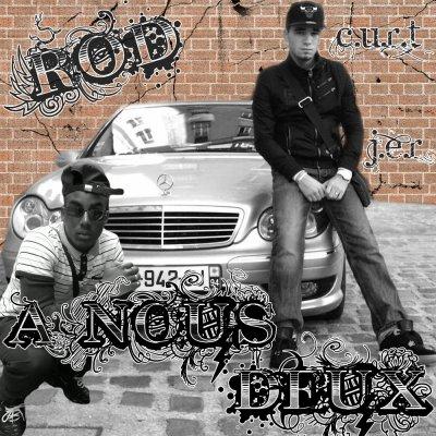 R.O.D - A Nous Deux ---(Nouveau) (2011)