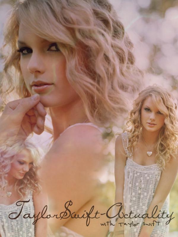Bienvenue sur TaylorSwift-Actuality, ta source sur la chanteuse Taylor Swift :)