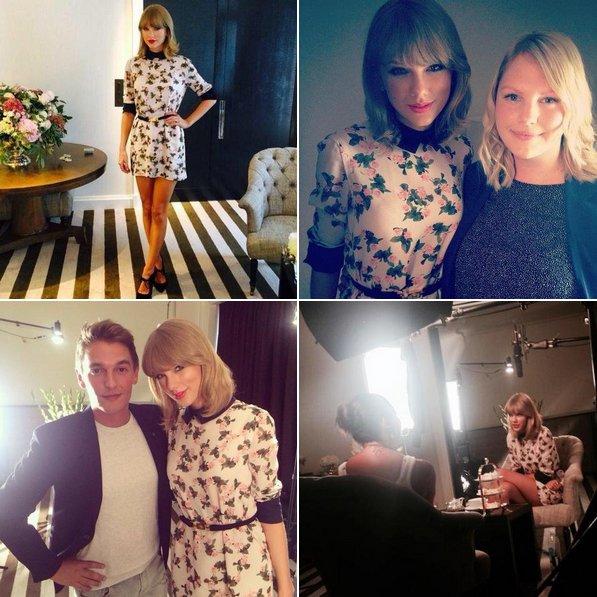 06 Septembre : lors d'une interview à Londres