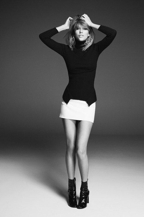 Le 29 Avril Taylor a été intervewée par plusieurs journalistes + Photos persos + Suite du shoot pour Glamour