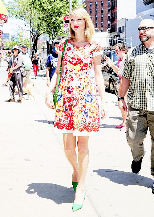 20 Juin : à New York