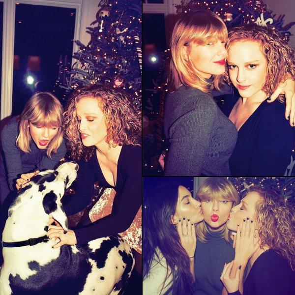 """Taylor et Zayn ont écrit une chanson nommée """"I Don't Wanna Live Forever"""" pour la suite du film Fifty Shades of Grey !"""