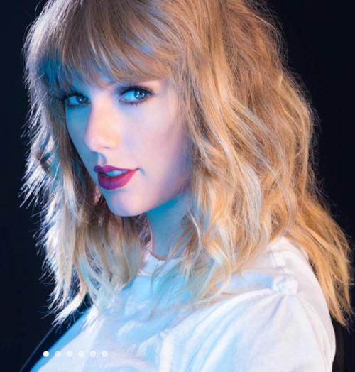 Nouvelles photos pour Taylor Swift Now