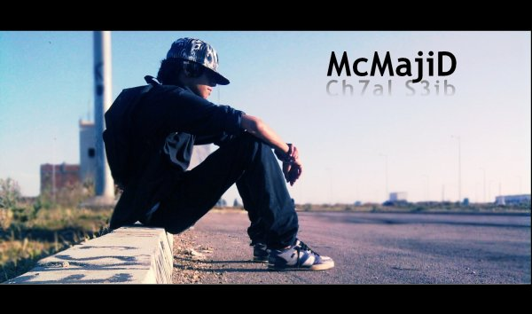 McMajiD