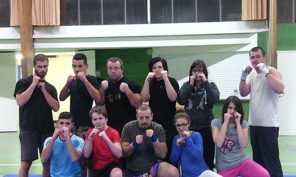 Team hespel rougé