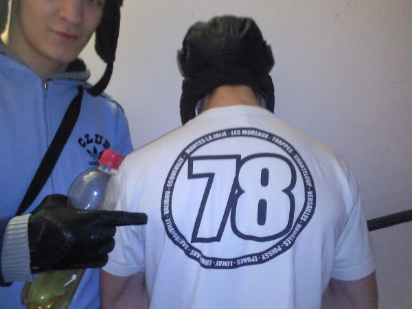 78 mantes la jolie
