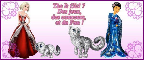 Les Fêtes de fin d'année sur the-itgirl.fr