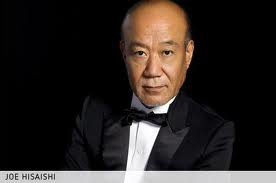 Télécharger gratuitement partitions Joe Hisaishi piano