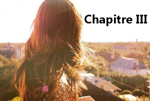 #Chapitre 3#