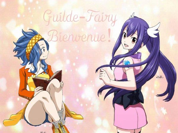 Bienvenue dans la commune de Guilde-Fairy!